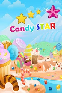 Candy Star Mania