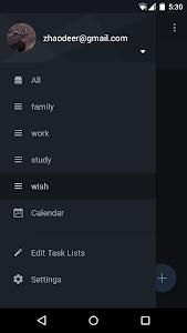 GTasks: Todo List & Task List v2.1.50