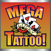 Mega Tattoo Slot Machine