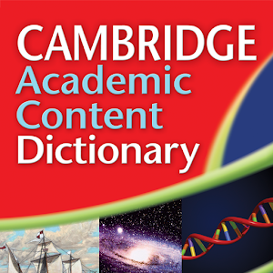 Cambridge Academic Content TR 書籍 LOGO-玩APPs