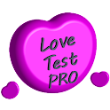 Love Test Pro icon