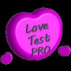 Love Test Pro icon