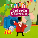 Colorin Circus icon