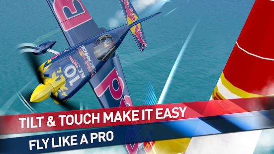 Red Bull Air Race The Game Screenshot 10