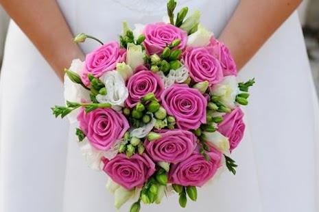 Wedding Bouquet Ideas Screenshot Thumbnail
