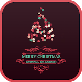 Christmas go launcher theme