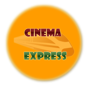 Cinema Express - now in cinema