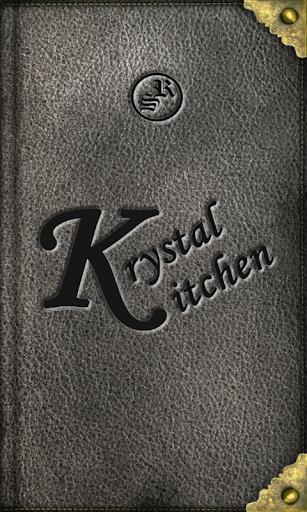 Krystal Kitchen