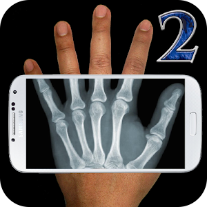 Xray Scanner Prank 2 for PC and MAC