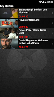 PokerStars TV- screenshot thumbnail