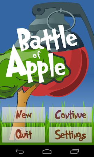 Battle of Apple 2 Player