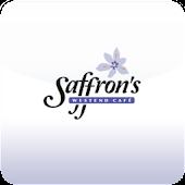 Saffron's