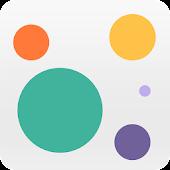 Dot dot dot- funny memory game