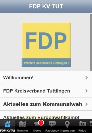 FDP KV-Tuttlingen