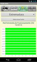 Screenshot of Visor GNSS