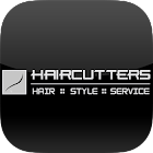 Haircutters Hair Style Service icon
