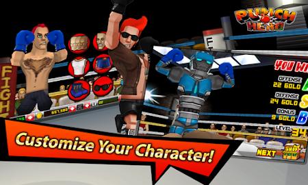 Punch Hero Screenshot 3