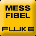 Fluke Messfibel App logo