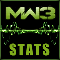 MW3 Guns Stats + SOUNDS!! icon
