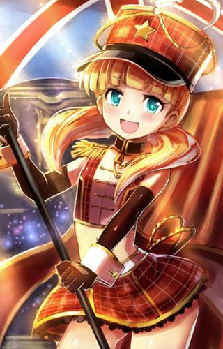【免費漫畫App】萌えコミック・アニメイラスト集Vo.4-APP點子