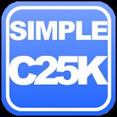 Simple C25K
