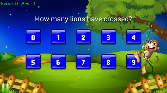 Quiz Crossing- screenshot thumbnail