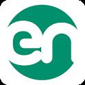 기억력향상 이엔해피 (ENHAPPY) 힐링 사운드 icon
