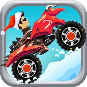 Hill Racing: Christmas Special for PC and MAC
