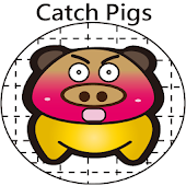 Catch Pigs (抓豬)