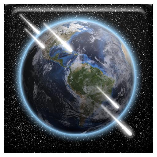 Super Earth Wallpaper Pro