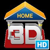 3D Home HD