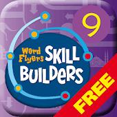 WordFlyers: SkillBuilders9Free