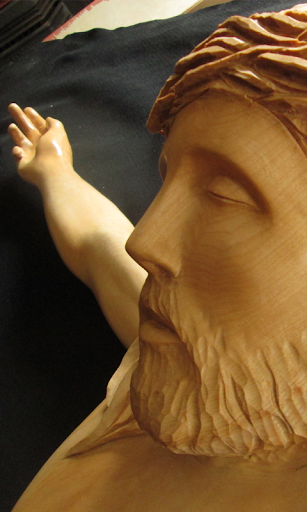Carving For Beginners