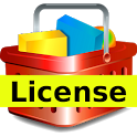 Smart Shopping List (Lic) icon