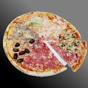 PizzaNU logo