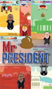 Mr President FREE- screenshot thumbnail