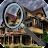 Escape Mystery Castle By Dawn logo