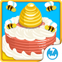 Bakery Story: Honey icon
