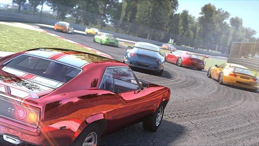 Need for Racing: New Speed Car  screenshots 22