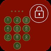 Keypad Lock APK for Bluestacks