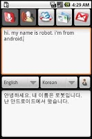 Screenshot of Hi Translator(Pro)