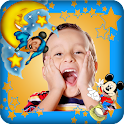 Kids PhotoFrames logo