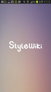 Fashion Encyclopedia,StyleWiki- screenshot thumbnail