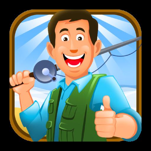 Fishing Game LOGO-APP點子