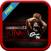 King Lebron James Wallpapers