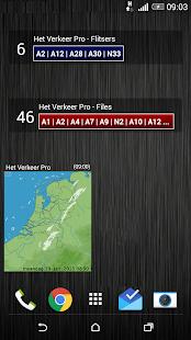 Het Verkeer Pro - screenshot thumbnail