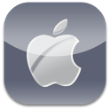 Pure iOS 5 ADW icon