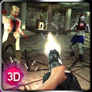 Tải Zombie Waves 3D APK