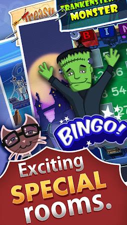 BINGO Club - FREE Online Bingo 2.5.5 screenshot 435780