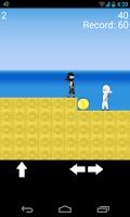 Screenshot of ninja games